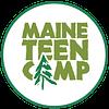 Maine Teen Camp Logo